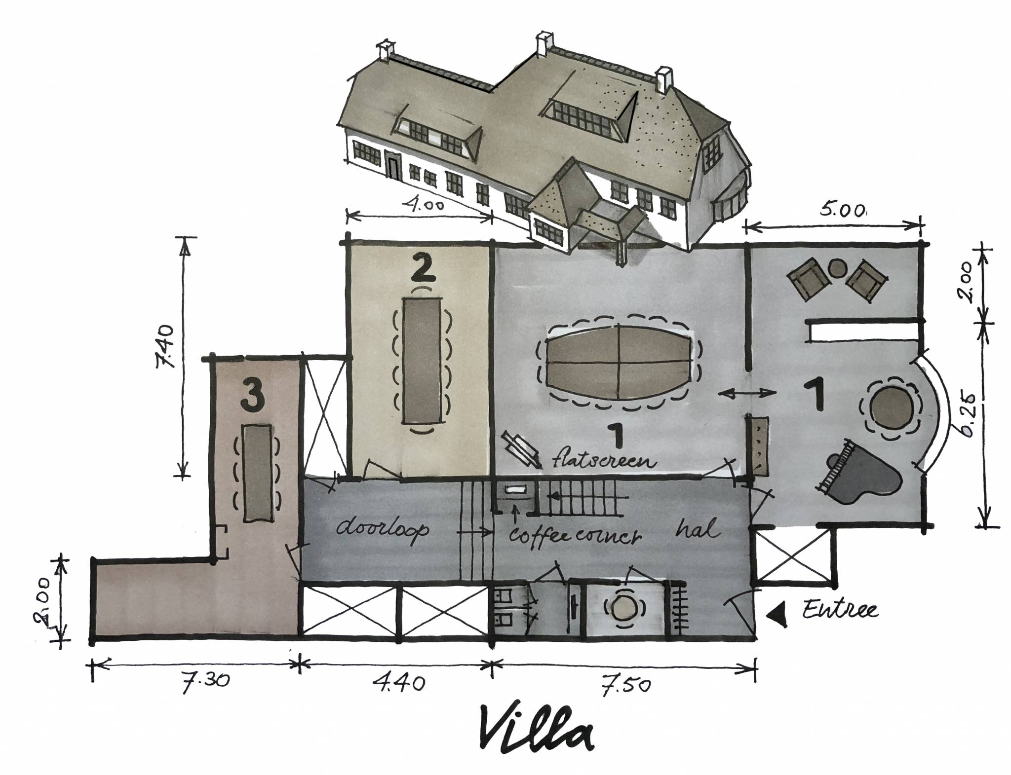 Plattegrond_Villa