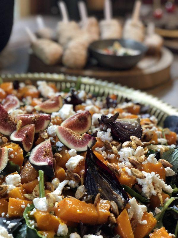Dutch Biz Amersfoort Salade gezond streetfood groenten lokaal