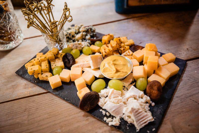 Dutch Biz Amersfoort borrel plank feest vieren particulier evenement locatie
