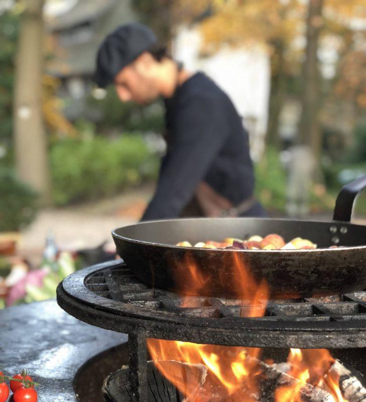 Culinaire BBQ Amersfoort