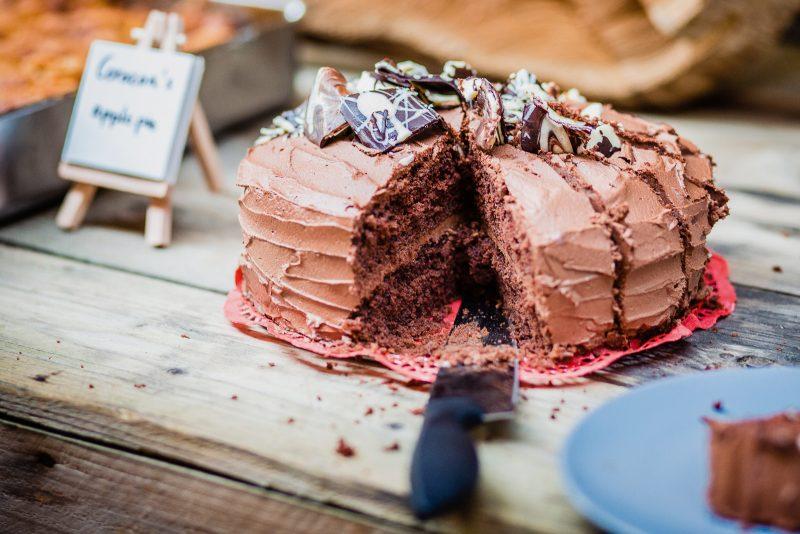 Dutch Biz Amersfoort taart vieren evenement borrel verjaardag bruiloft trouwen locatie