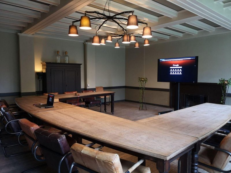 Dutch biz vergaderen amersfoort u tafel amersfoort