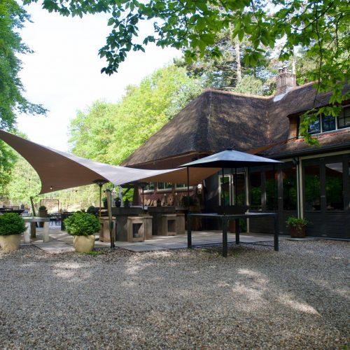 Cafe Dutch Biz Amersfoort evenementen locatie