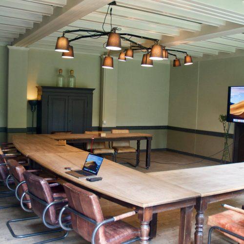 Dutch Biz Amersfoort Zakelijke evenementen theater vergadering training 2